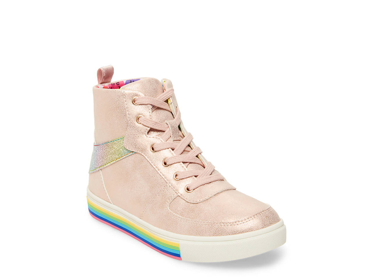 81f0f36c654 Roadtrip High-Top Sneaker - Kids'