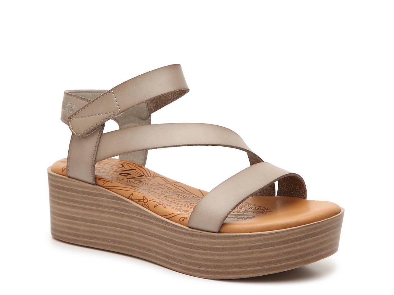 bc8c2d72a14 Lover Wedge Sandal