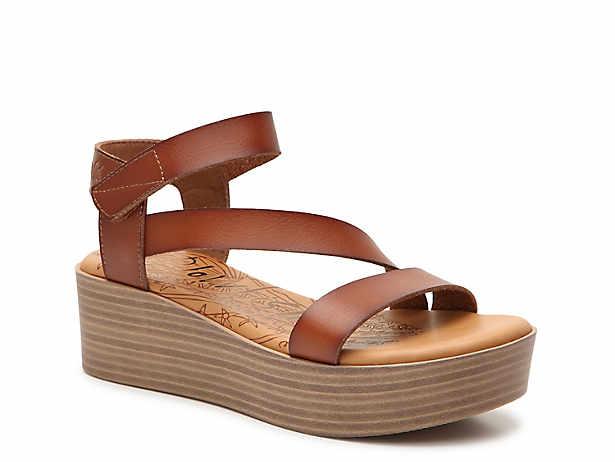 1103d7fd89f CL by Laundry Dream Girl Wedge Sandal Women's Shoes | DSW