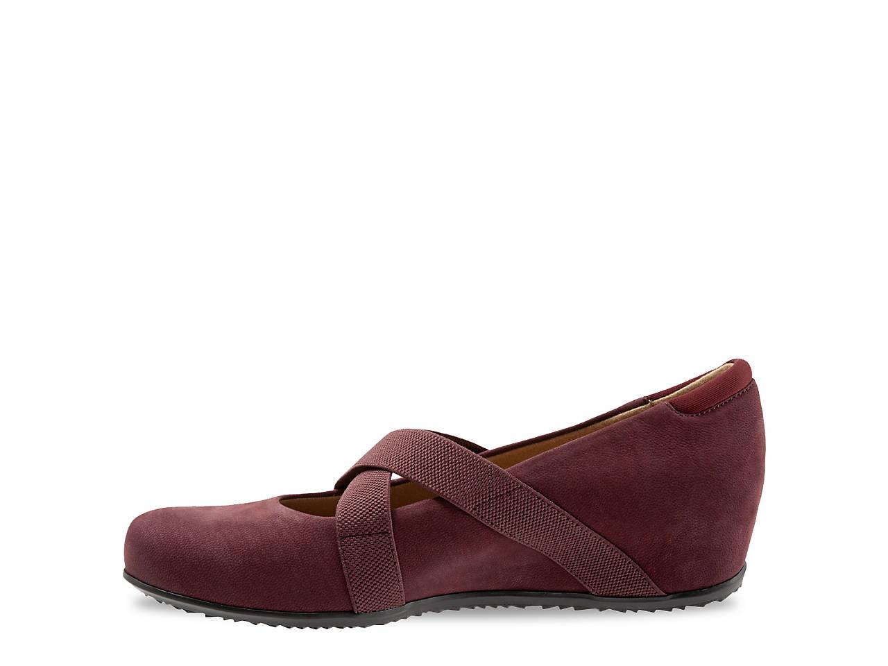 e61c5732f82 Softwalk Waverly Wedge Slip-On Women s Shoes