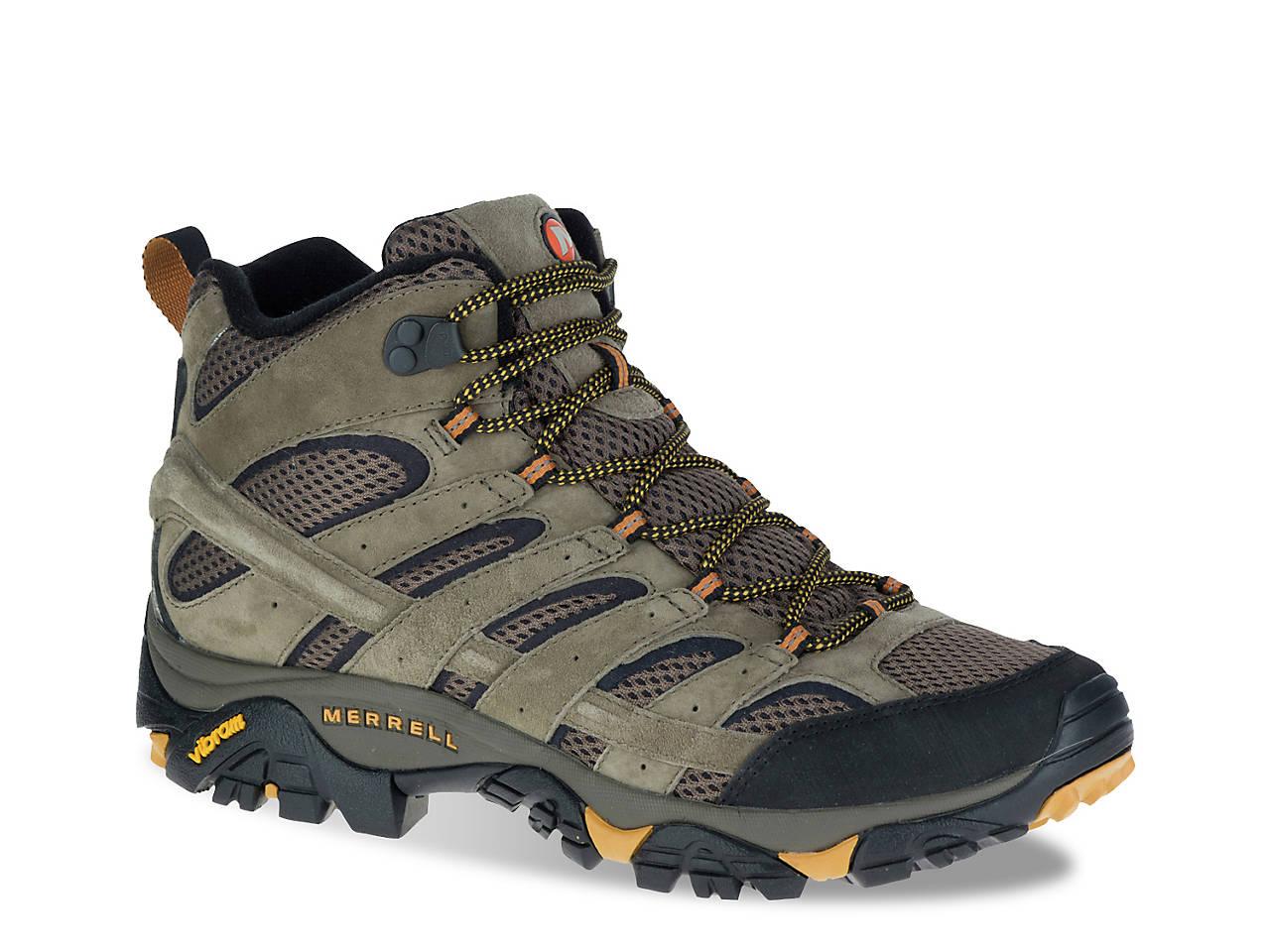 c299cfe0988 MOAB 2 Mid Vent Boot