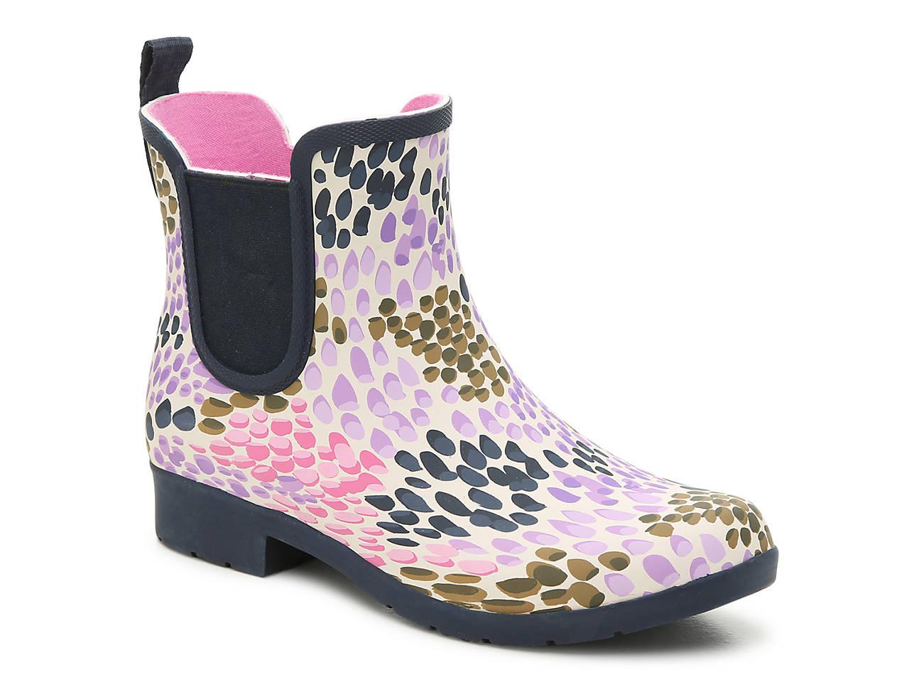Eastlake Gail Rain Boot by Chooka