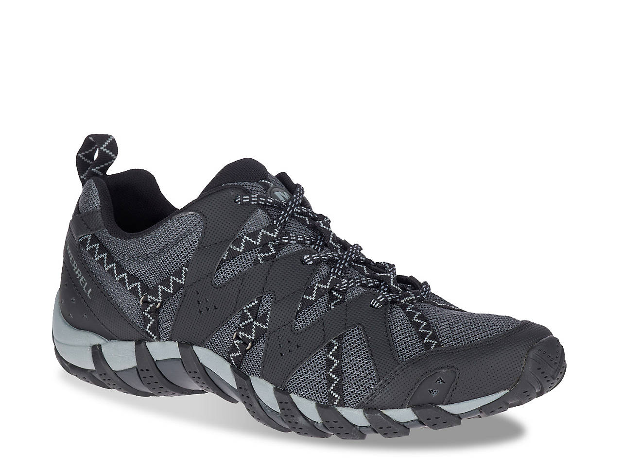 Merrell Waterpro Maipo Walking Shoes | Vibram | Hydro