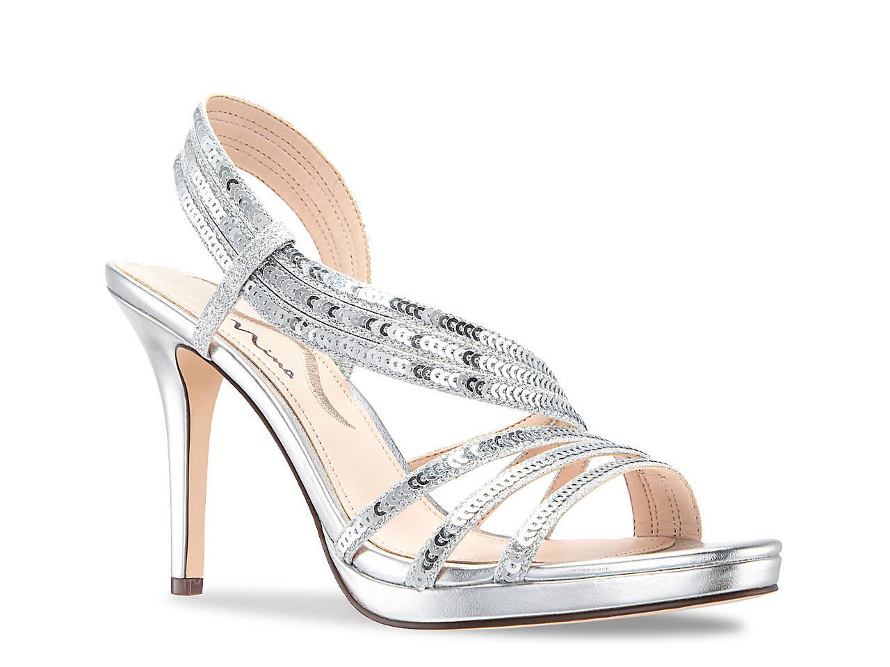 8e09ca7d4839 Nina Rella Platform Sandal Women s Shoes