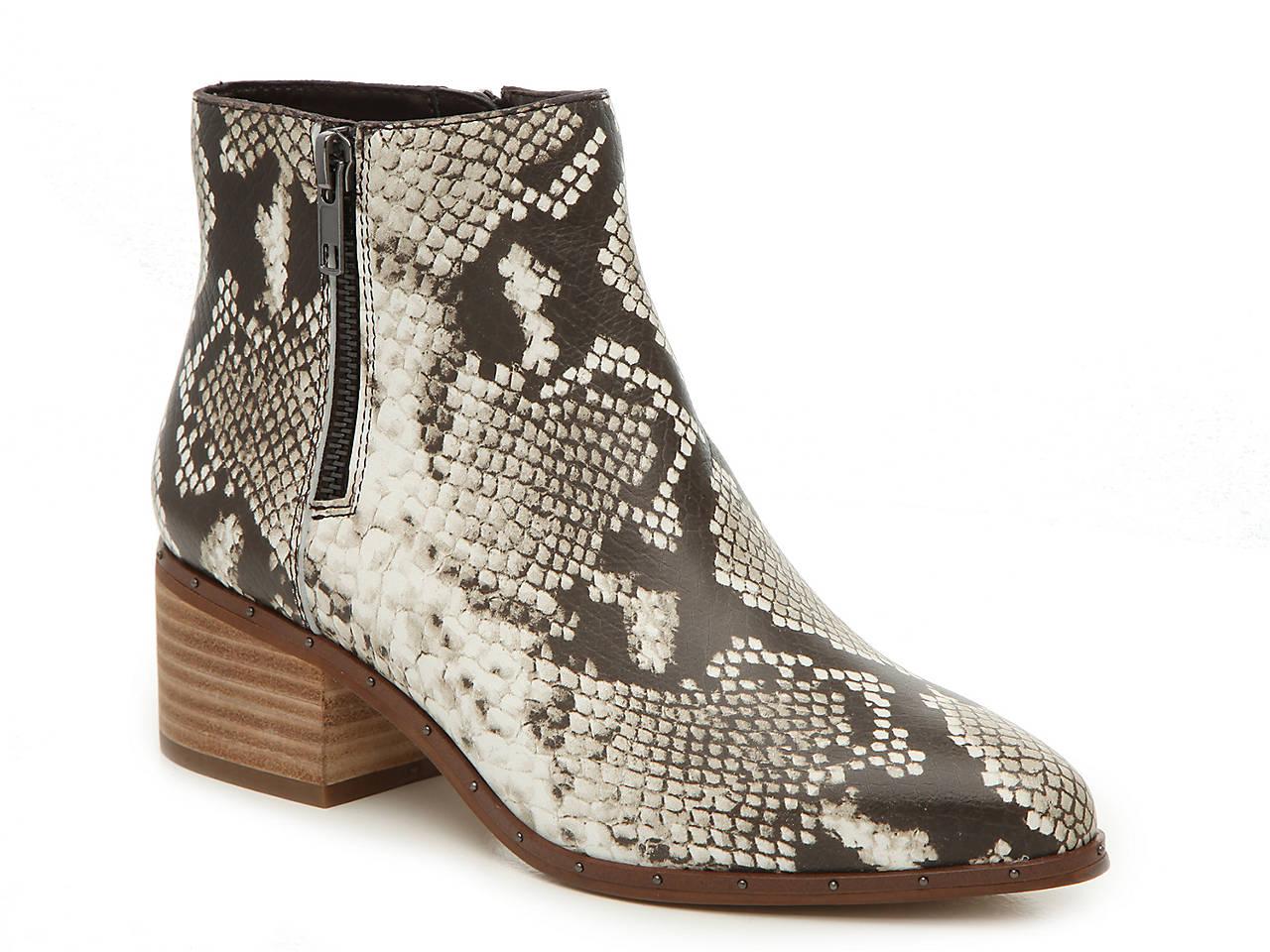a4a39f3899ef33 Bleecker & Bond Gwen Bootie Women's Shoes   DSW