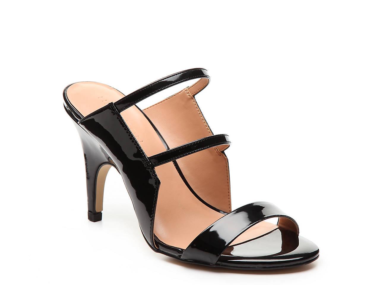 76eff33b74b6 Halston Heritage Michaela Sandal Women s Shoes