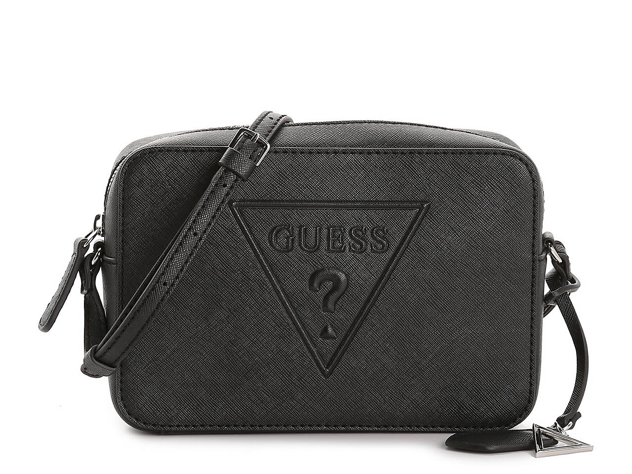ebf59bd41 Guess Baldwin Park Crossbody Bag Women's Handbags & Accessories | DSW