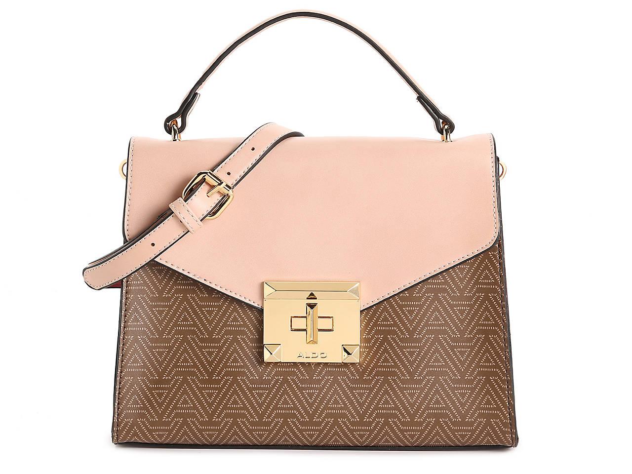 3237afc042 Aldo Giloddin Satchel Women s Handbags   Accessories