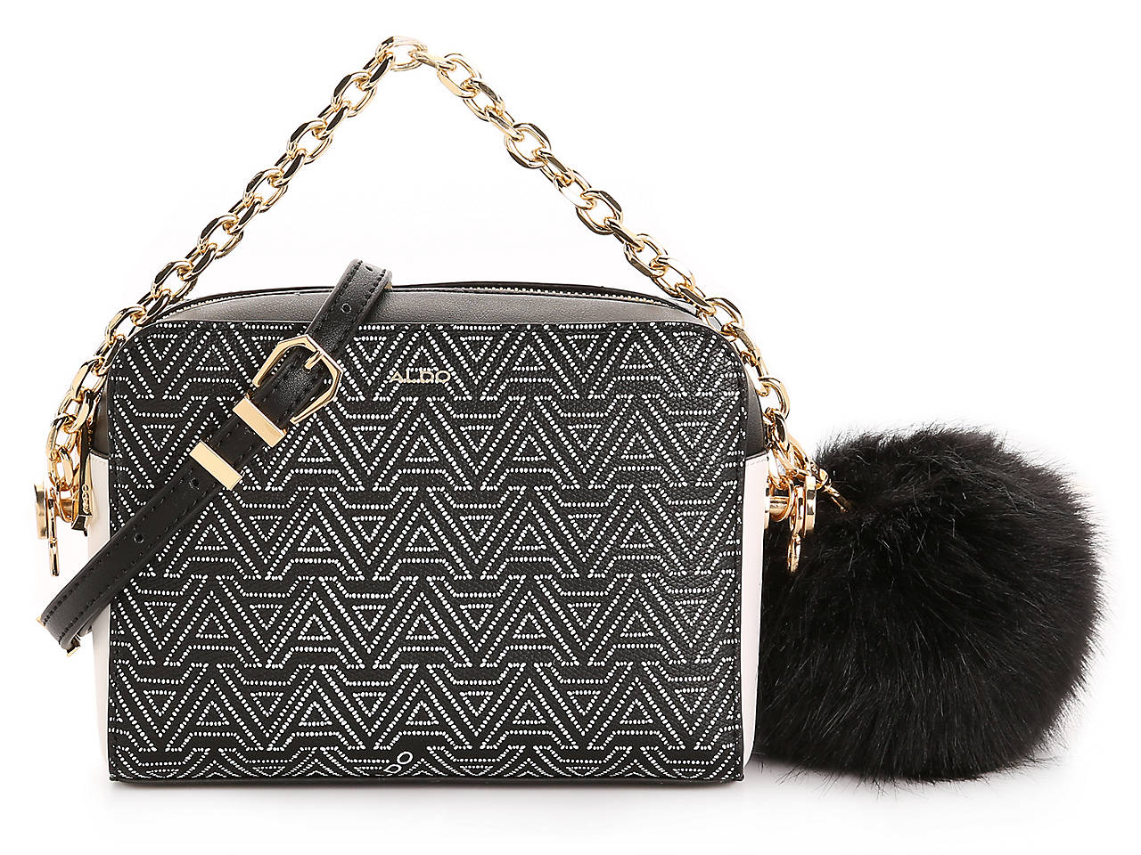 01f995a2751 Aldo Daromani Crossbody Bag Women's Handbags & Accessories | DSW