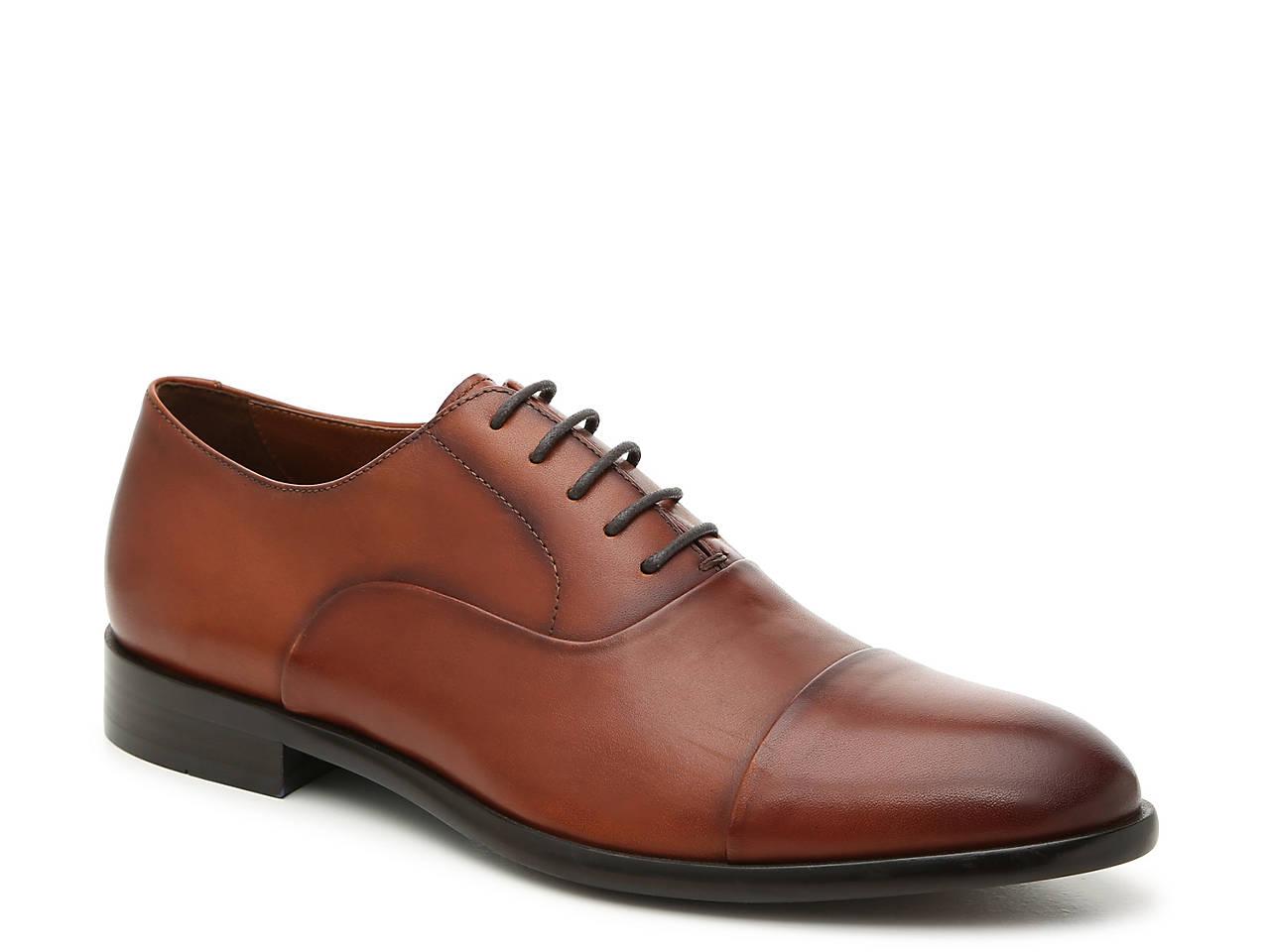 3a600775236b Blake McKay Lawson T15 Cap Toe Oxford Men's Shoes | DSW