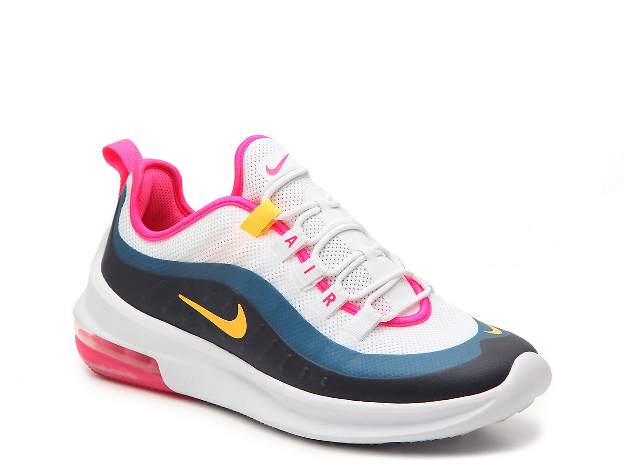 new arrival 6ba4b d5804 Nike. Air Max Axis Sneaker - Womens