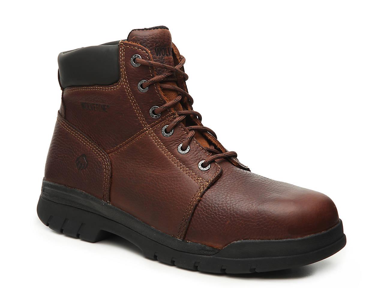 83d7db269b6 Marquette Work Boot