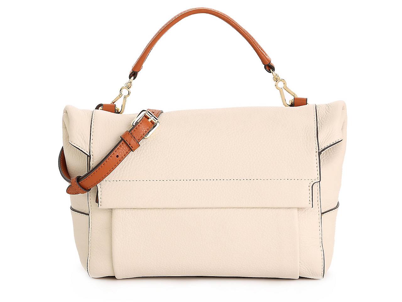 41f312cb6 Vince Camuto Min Leather Crossbody Bag Women's Handbags ...