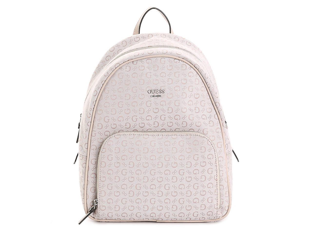 3dabf4b7d Guess Edmund Backpack Women's Handbags & Accessories   DSW