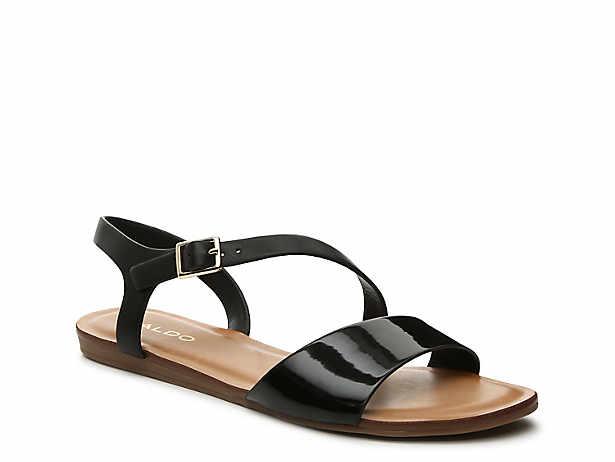 a4924f7d4a8268 Women s Black Aldo Sandals