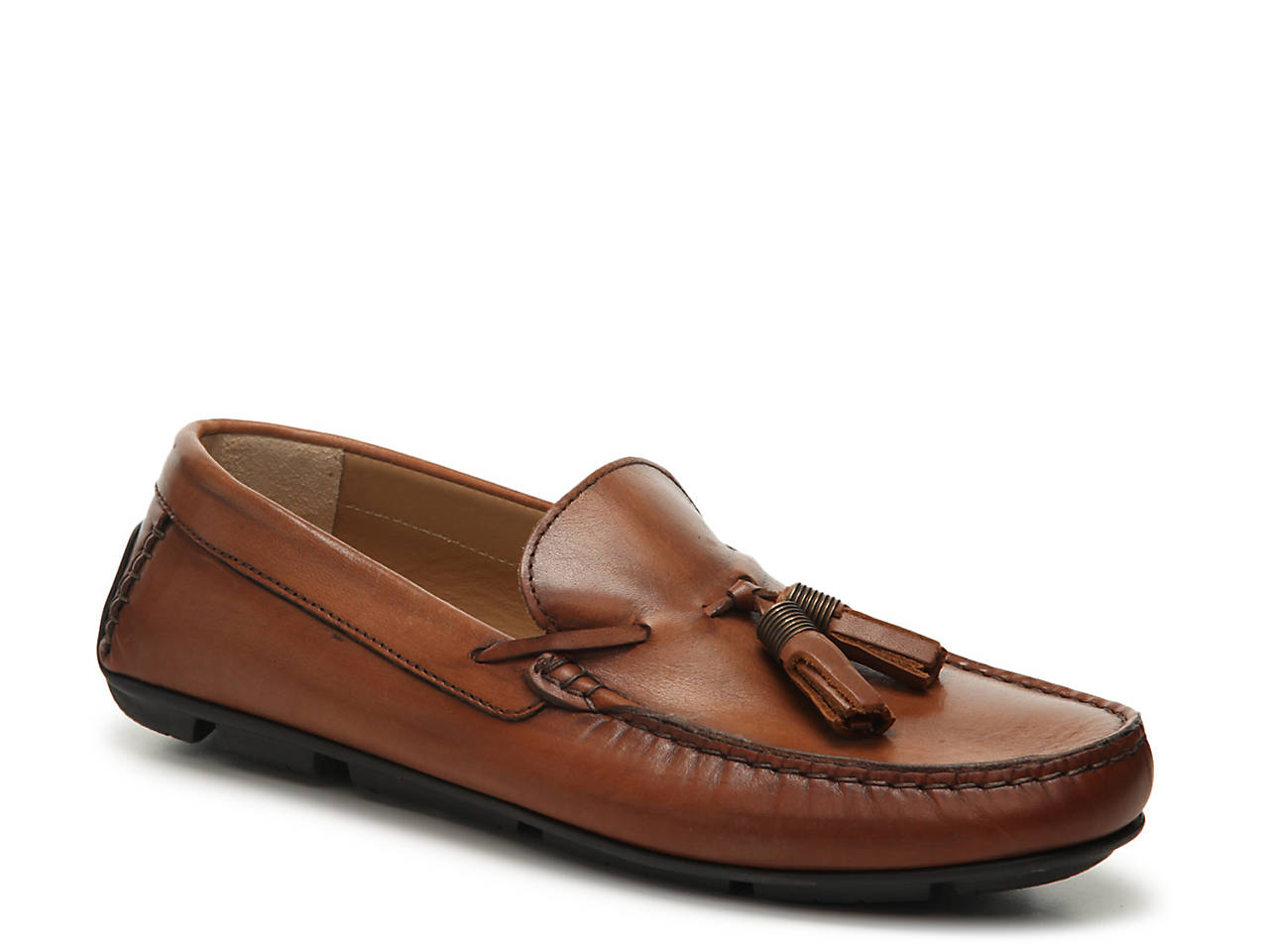 797714a1bce Kenneth Cole New York Randall Driving Loafer Men s Shoes