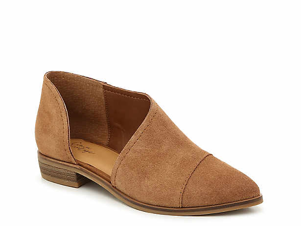 Women s Brown Shoes  5eeb2af953
