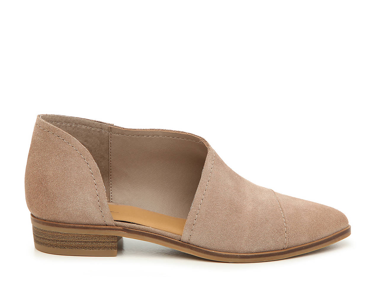 5c82ecb4b0e6 Home · Women's Shoes · Flats; Shay Bootie. previous. Shay Bootie. next