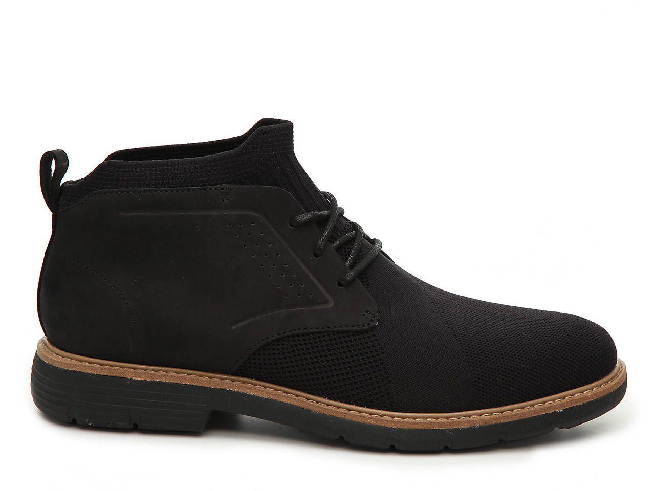 199c9f16a9787 Mark Nason Lite Lugg Webster Chukka Boot Men's Shoes | DSW