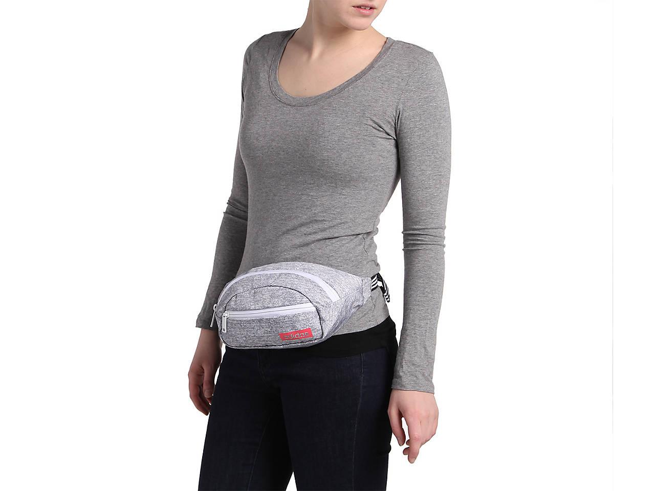 9902d3c1555f adidas Core Belt Bag Women s Handbags   Accessories