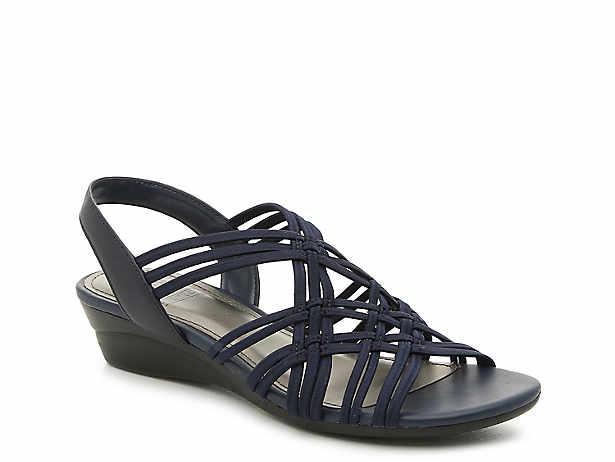 dcb26236a553a Navy Blue Sandals