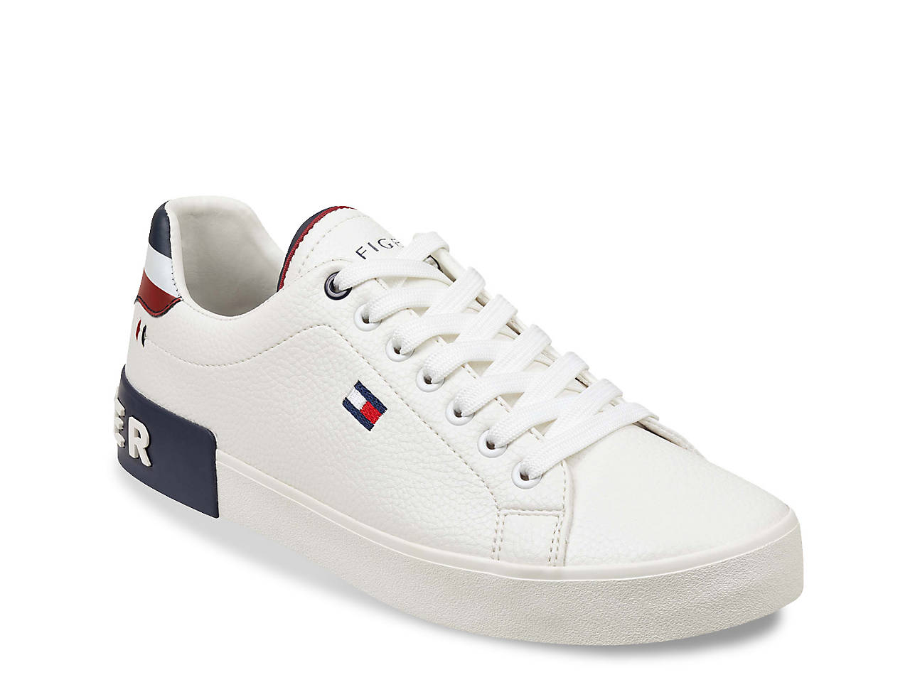 48317bc62 Tommy Hilfiger Rezz Sneaker Men s Shoes