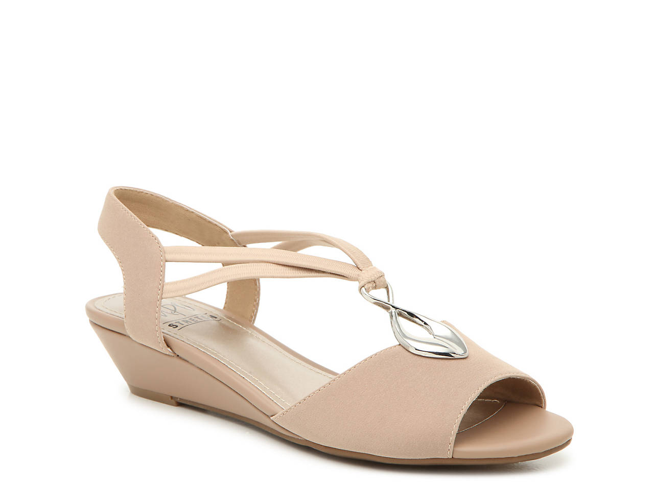 7209f821edd Impo Robee Wedge Sandal Women s Shoes
