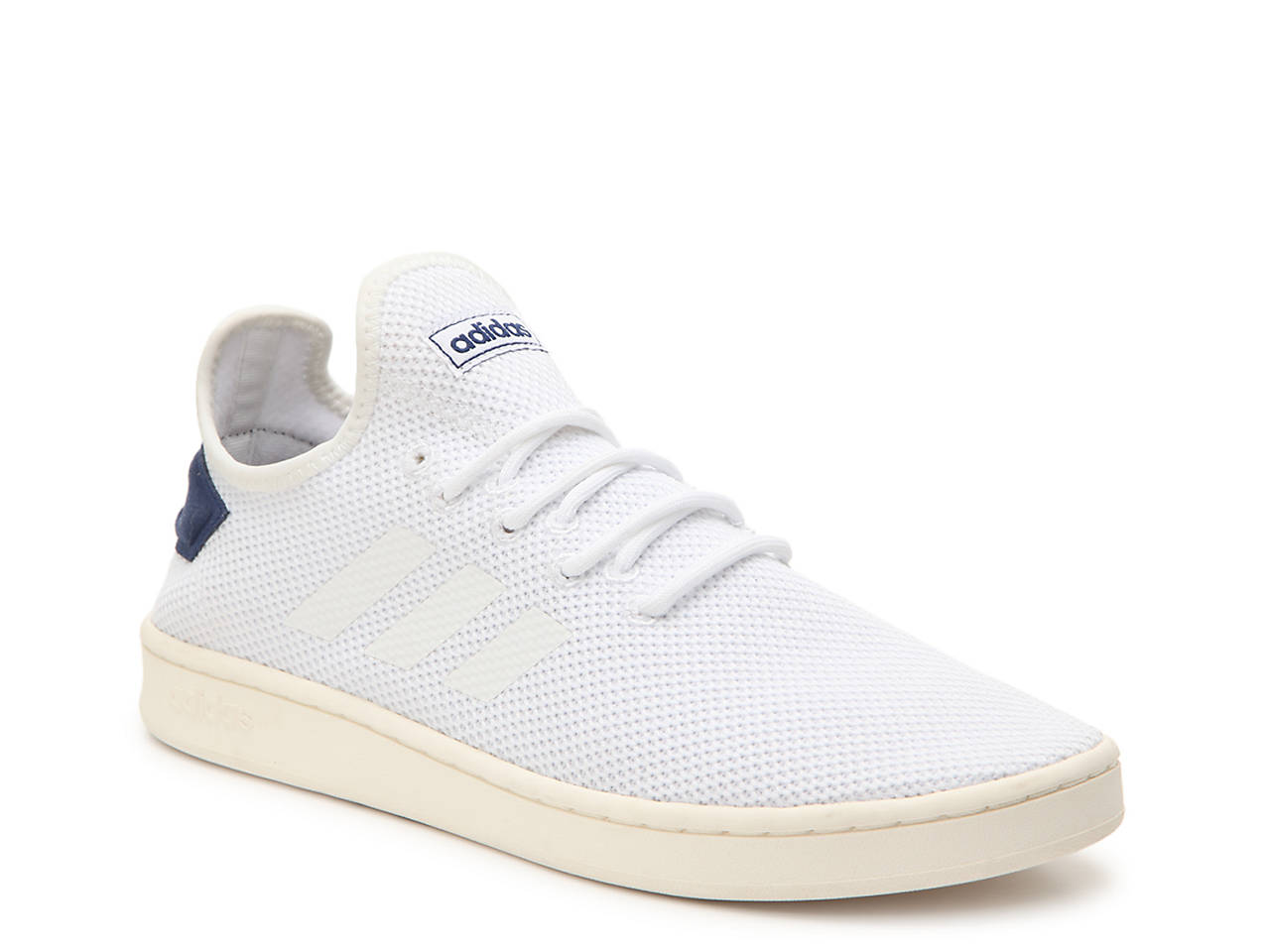 the latest 5f9cd 35236 adidas Court Adapt Sneaker - Mens Mens Shoes  DSW