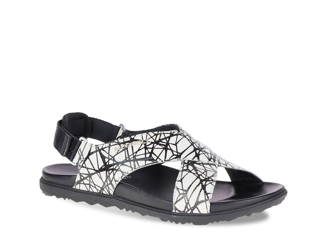 e4cbcaac8a6 Merrell Around Town Sunvue Sandal Men s Shoes