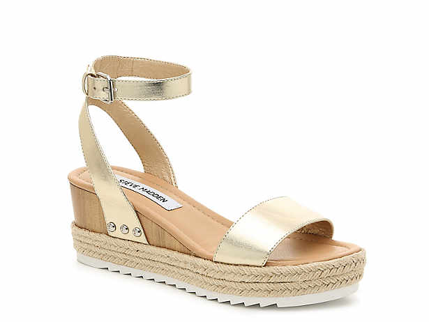 2e4f5526761d Women s Wedge Sandals   Wedge Espadrilles