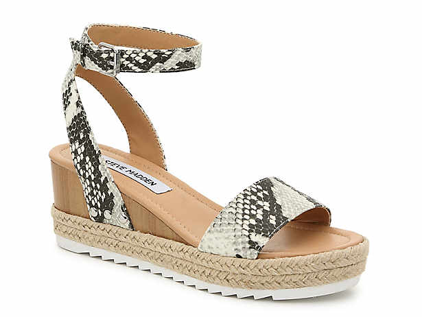 5d1dca2fb8 Women's Wedge Sandals & Wedge Espadrilles | DSW