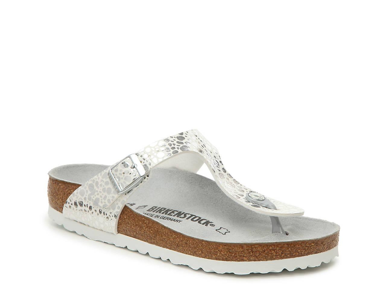Birkenstock Gizeh Sandal Women's Women's Shoes | DSW