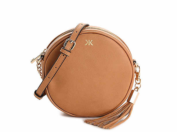 6171e30ee4 Kelly   Katie. Circle Crossbody Bag