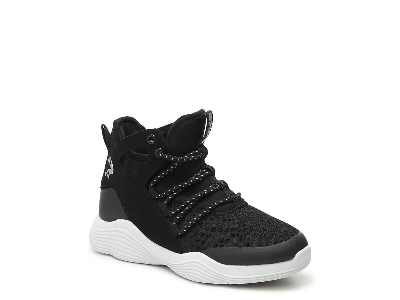 c9b3560c5b6 Shaq Flavor Youth Basketball Shoe Kids Shoes