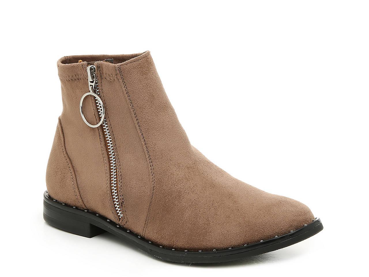 Restricted Bernice Bootie Women s Shoes  cf80b89640