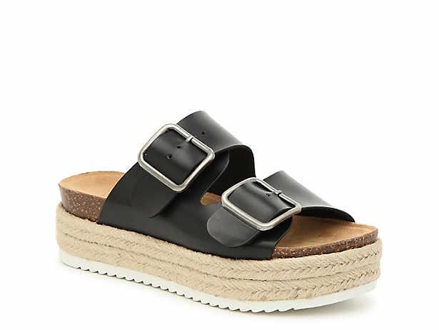 ca4736c5dff Coolway Bory Espadrille Platform Sandal Women's Shoes | DSW
