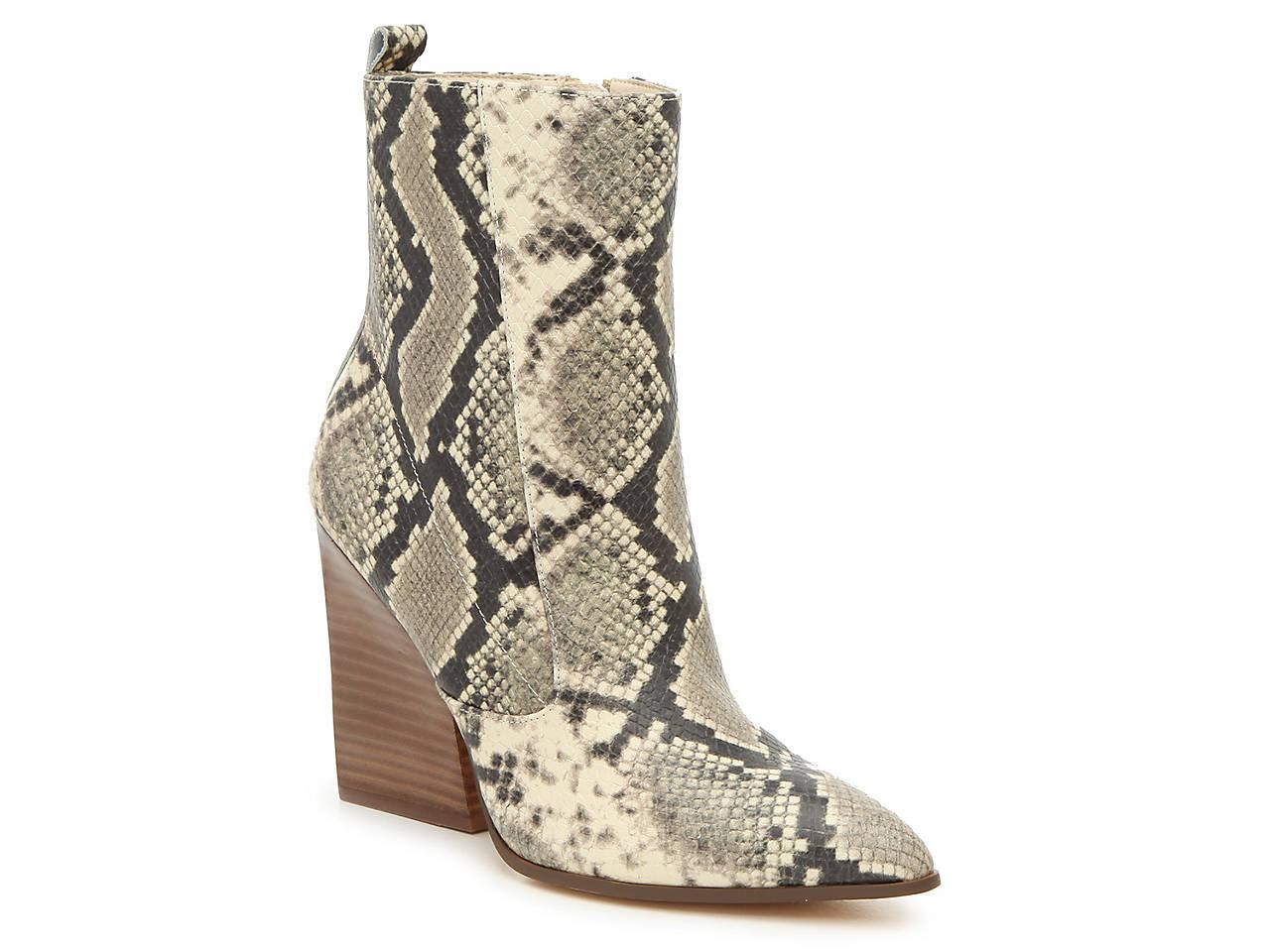 014b7eab05e3 Bleecker   Bond Kailey Bootie Women s Shoes