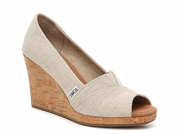 cde55aff8b Women's TOMS Shoes, Boots & Wedge Sandals | DSW
