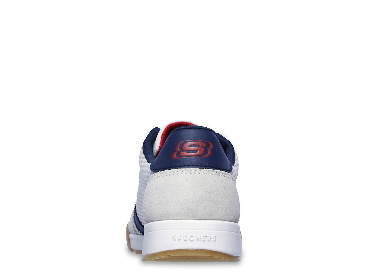 Zinger Mesh You Sneaker