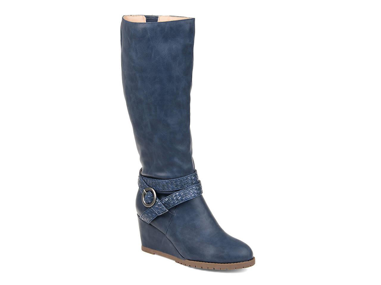 Garin Wedge Boot