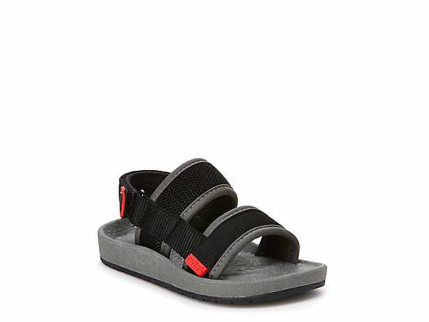 64ceaf2687c4 Nike Sunray Adjust 5 Infant   Toddler Sandal Kids Shoes