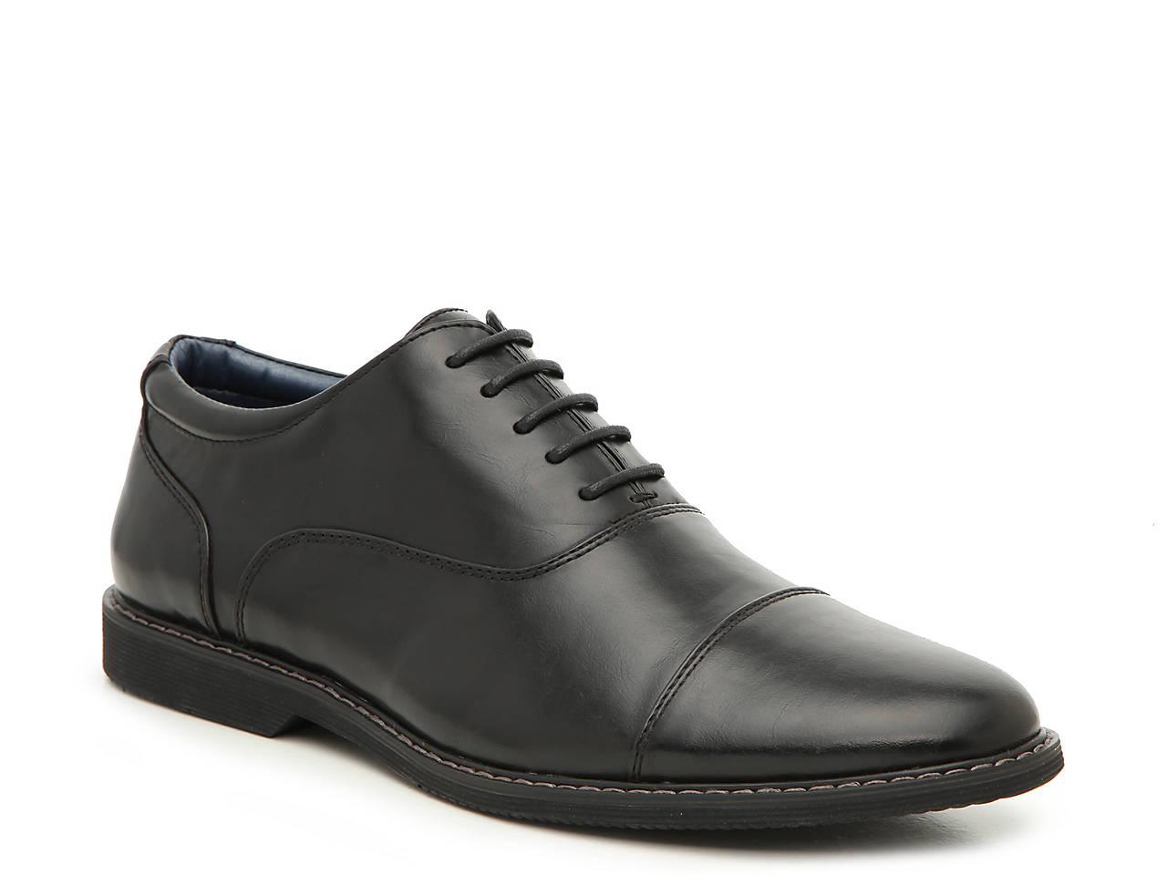 0c991fc26dd3 Steve Madden Oakley Cap Toe Oxford Men s Shoes