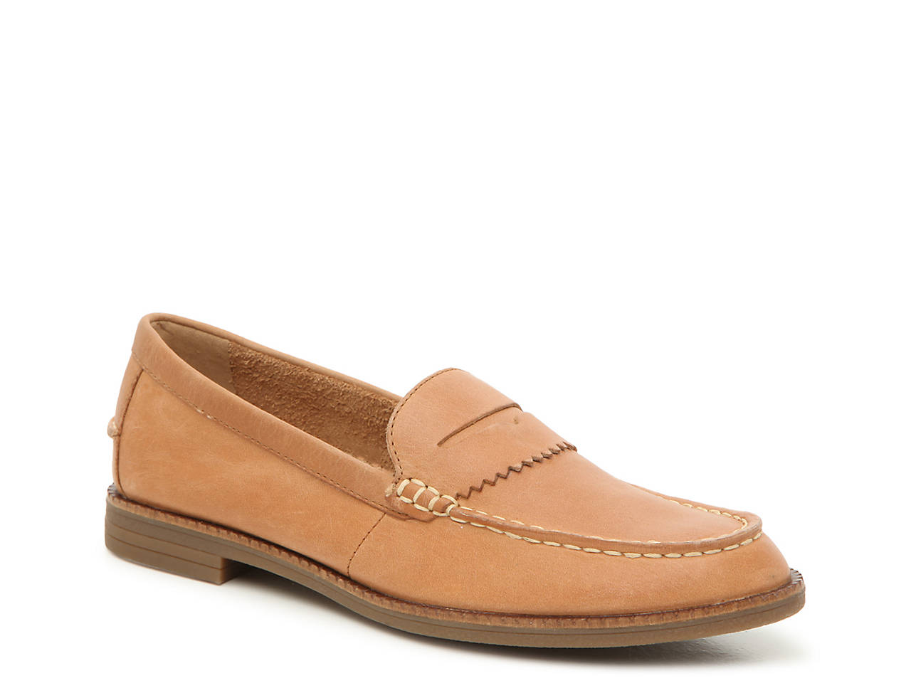 aeeb9ca212a7 Sperry Top-Sider Waypoint Penny Loafer Women s Shoes