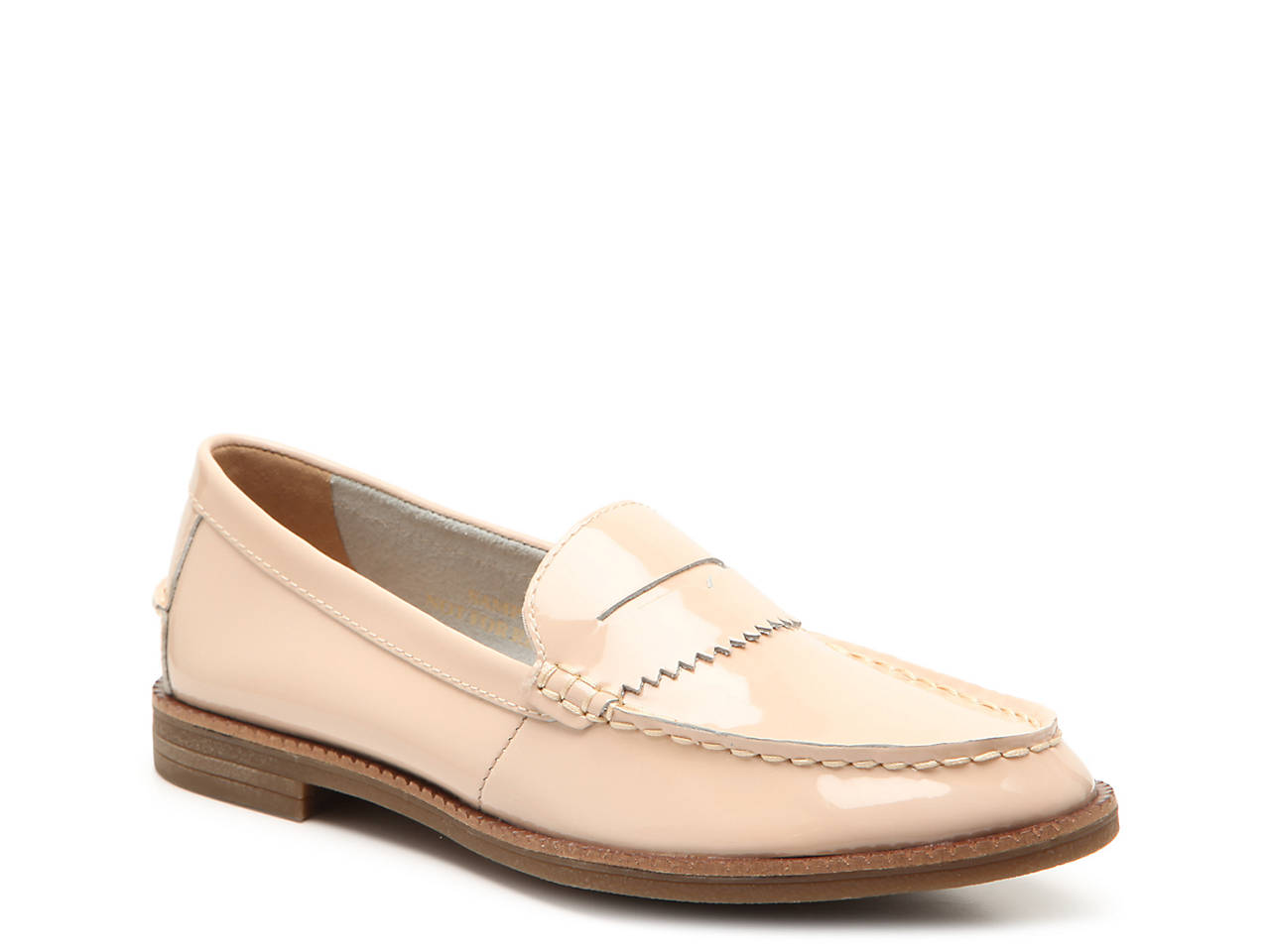 4896a64654e Sperry Top-Sider Waypoint Penny Loafer Women s Shoes