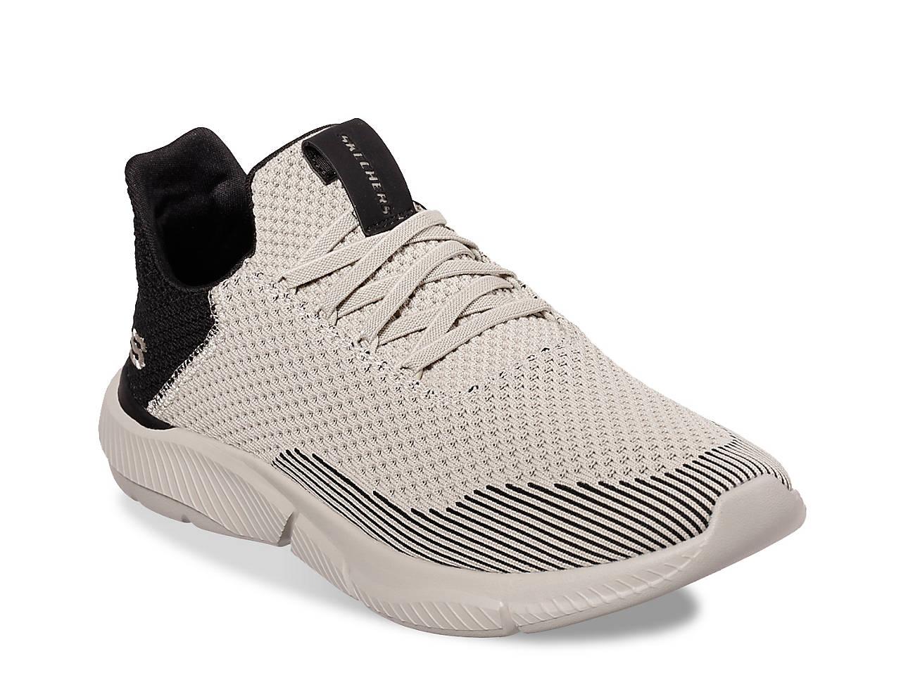 Relaxed Fit Ingram Taison Slip On Sneaker
