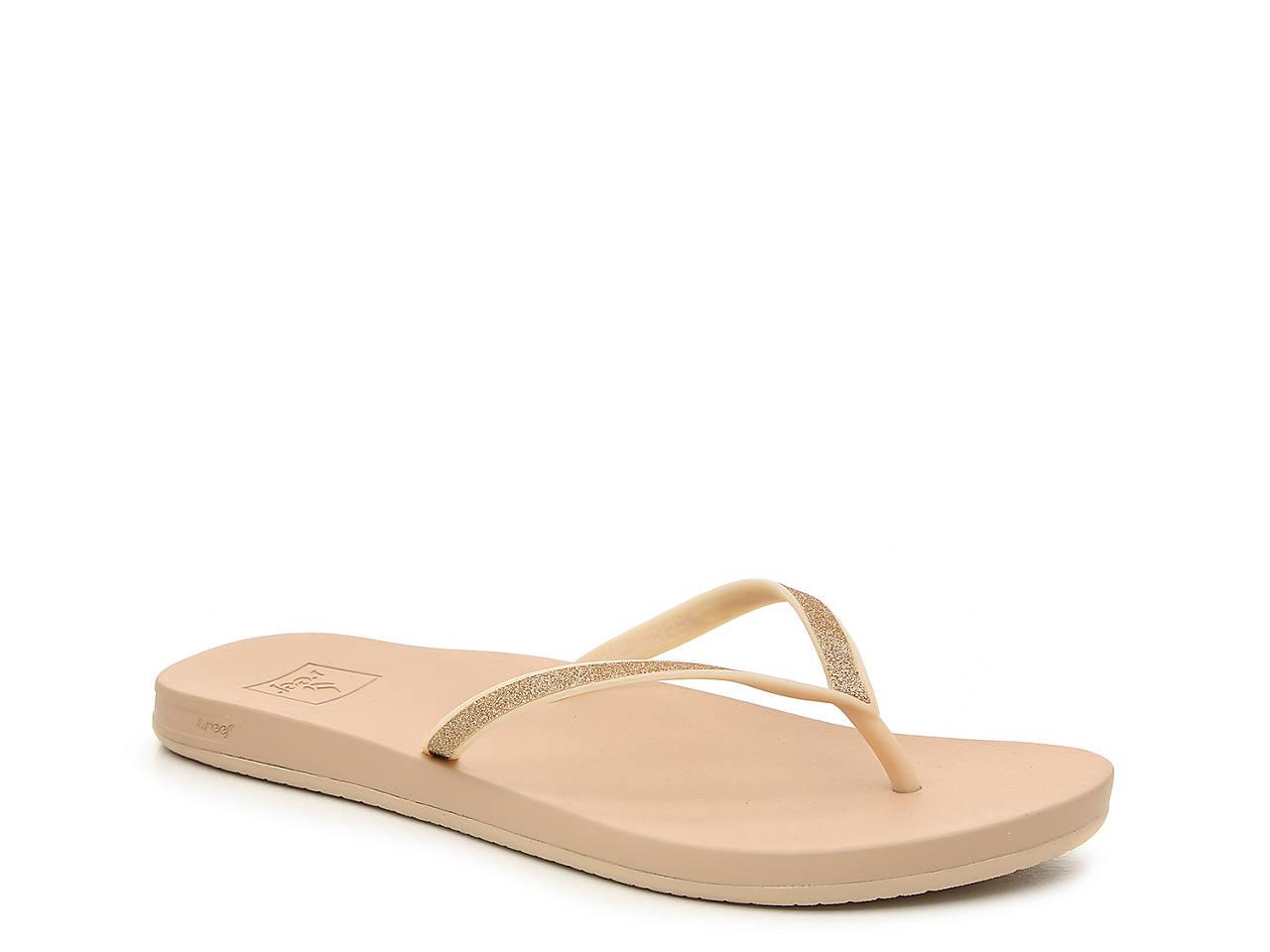 a32869443df2 Reef Cushion Bounce Stargazer Flip Flop Women s Shoes