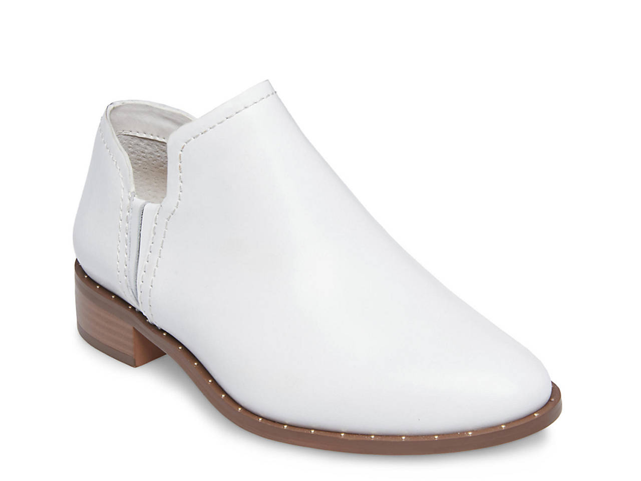 75b5e8d214a Steven by Steve Madden Choncey Bootie Men s Shoes