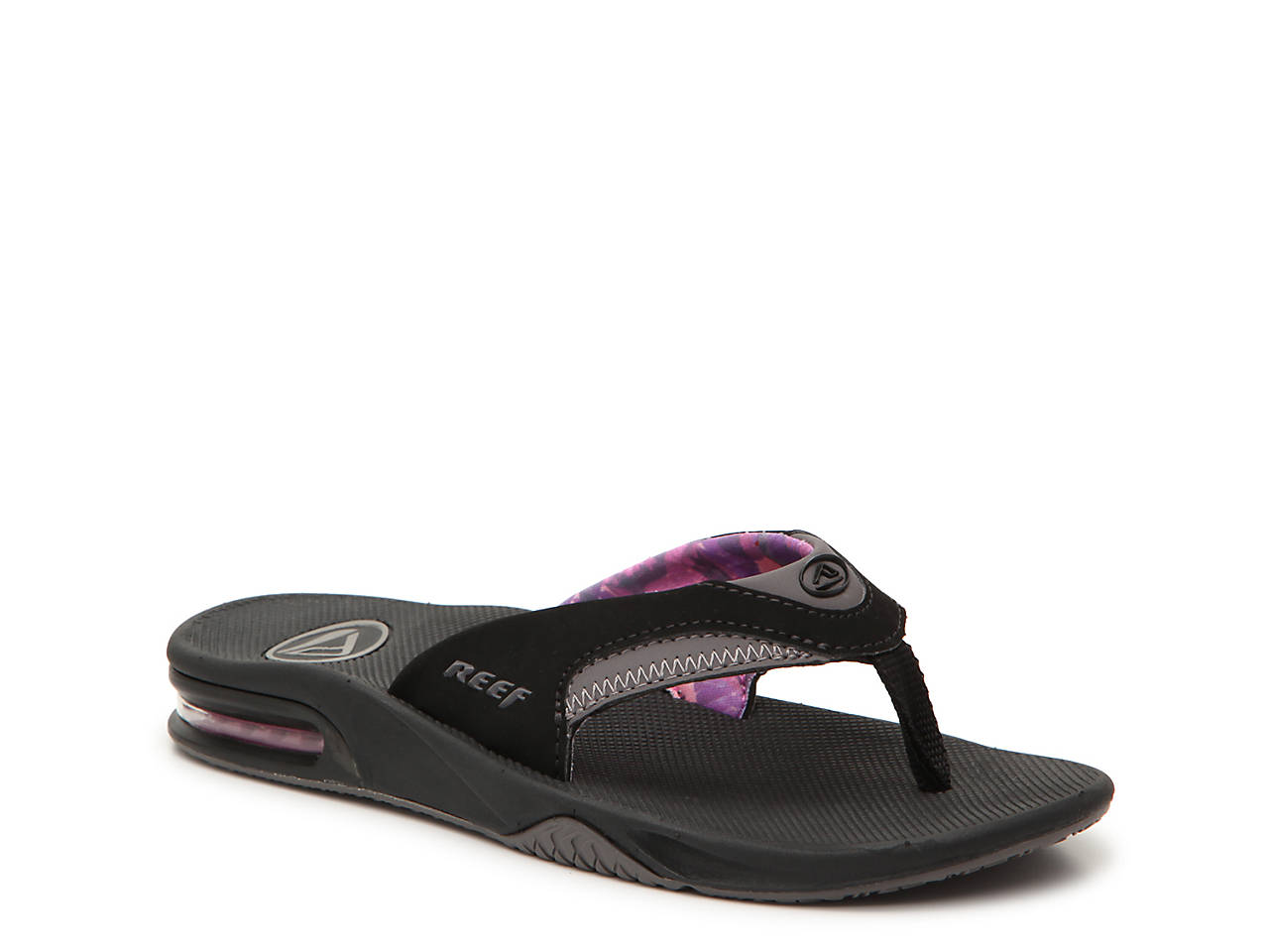 2a8aaca9e2c38 Reef Fanning Bottle Opener Flip Flop Women's Shoes | DSW