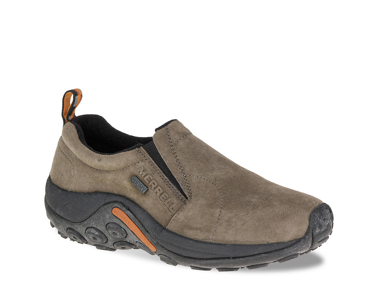 quality exclusive deals 100% high quality Jungle Moc Waterproof Slip-On Trail Shoe
