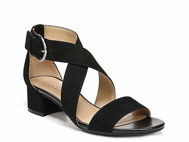620ce46e65a8 Naturalizer Adele Sandal Women s Shoes
